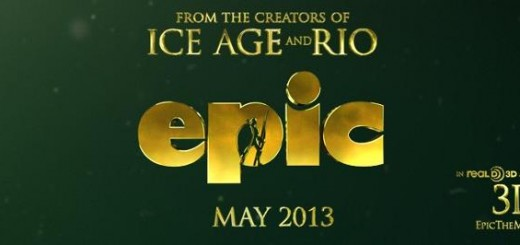 epic movie logo