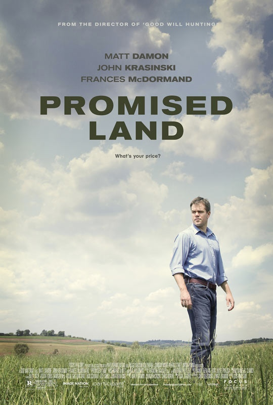 promised land movie poster 01