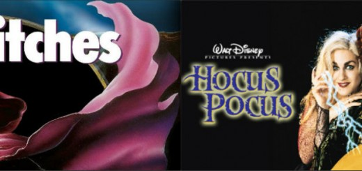 the witches and hocus pocus