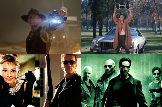 Top Movie-Inspired Halloween Costumes To Consider