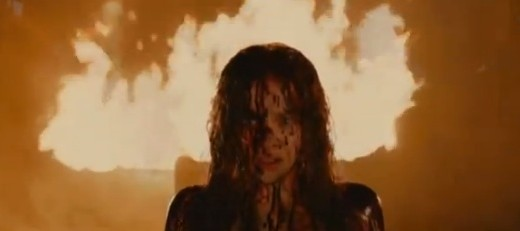 carrie 2012 teaser trailer