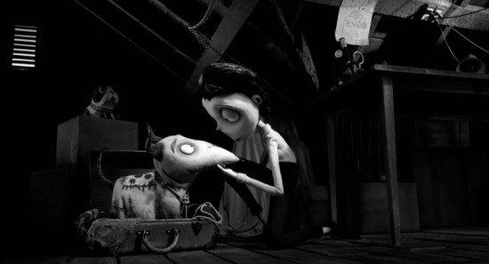 frankenweenie movie photo 11