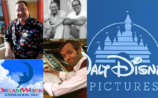Disney and the Roots of Animation