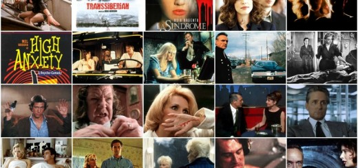 My Top 20 Favorite Hitchcockian Films