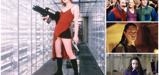 Video Game-Based Movies