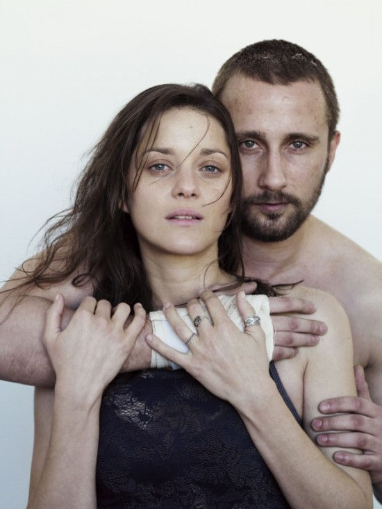 rust and bone movie photo 07