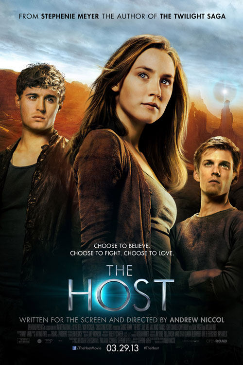 the host movie poster 01