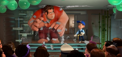 wreck-it-ralph movie photo 13