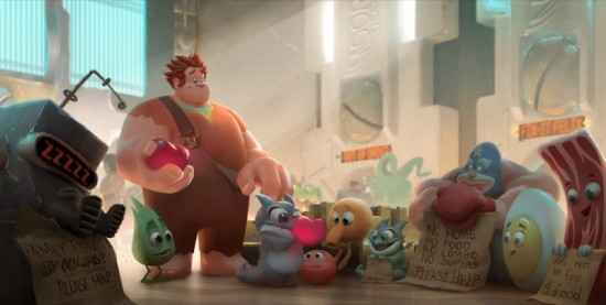 wreck-it-ralph movie photo 26