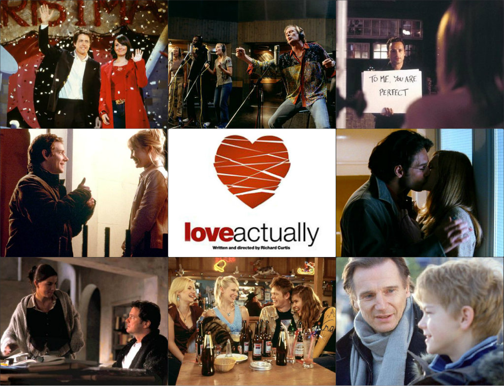 Love Actually: One Sub...