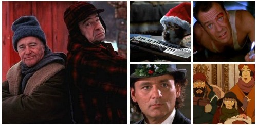 Your Guide to Guys' Christmas Movies