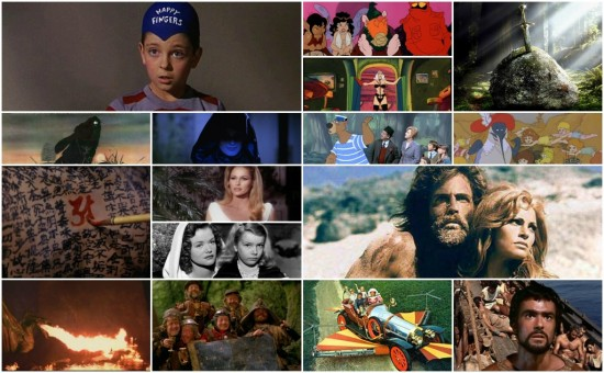 The 16 Most Underrated Fantasy Films, Part One (1944-1981)