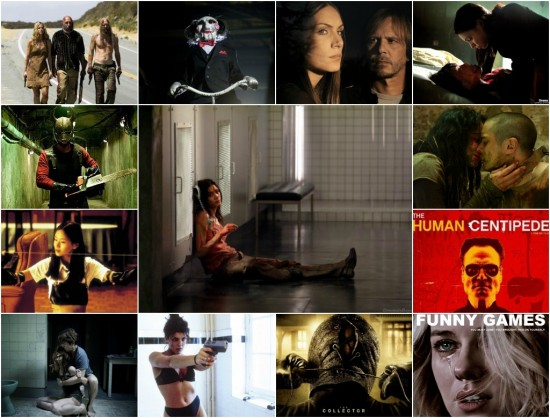 The Top 13 Torture Porn Flicks Actually Worth Seeing