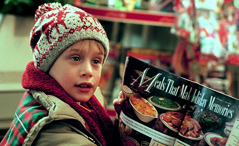 A Review of 'Home Alone' from a First-Time, Twenty-Something Viewer