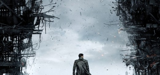 star trek into darkness movie poster 01