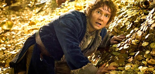 the hobbit desolation smaug ew photo 01