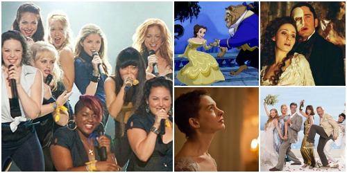 The Changing Tune of Hollywood Musicals