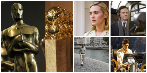 Can the Golden Globes predict the Oscars