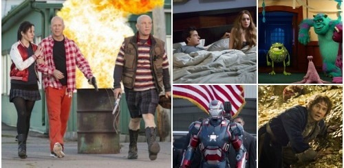 Your Guide to Sequels in 2013