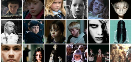 The Creepiest Kids in Film You Won't Soon Forget