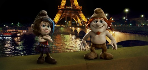 smurfs 2 3d movie photo 01