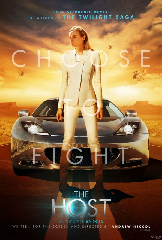 the host movie poster 10