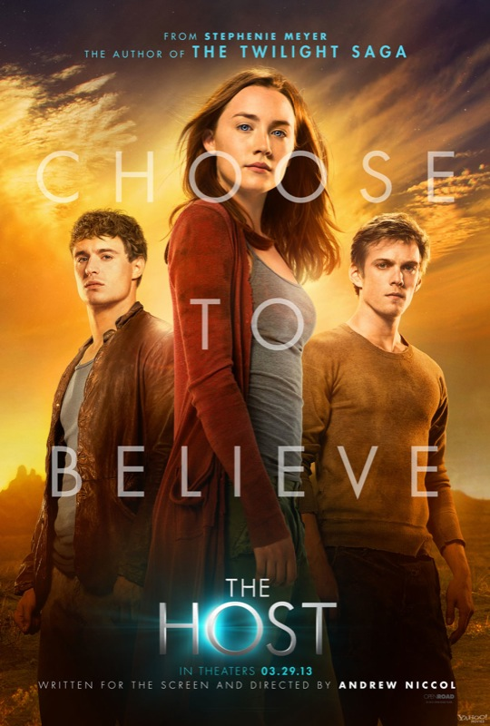 the host movie poster 11