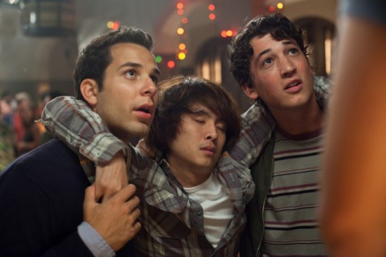 24 new photos for college comedy 21 and over promise