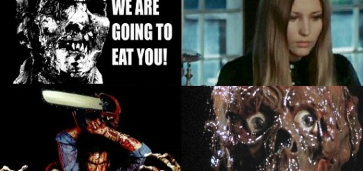 A Brief History of Zombies in Film [Part Two]