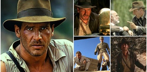 How to Make an Indiana Jones Movie