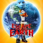 escape from planet earth character poster Gary