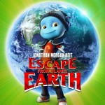 escape from planet earth character poster Kip