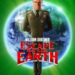 escape from planet earth character poster Shanker