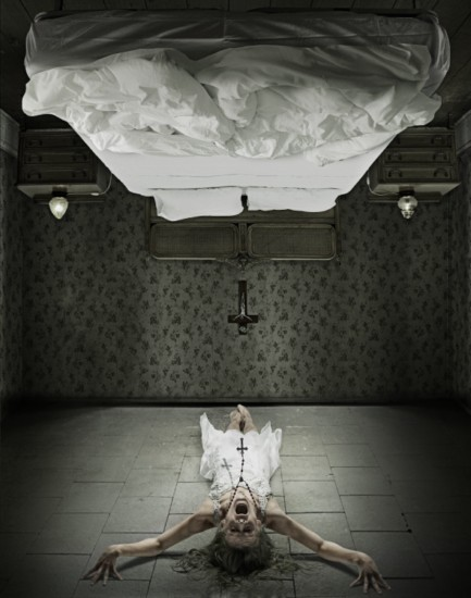 Ashley Bell For The Last Exorcism Part II (4)