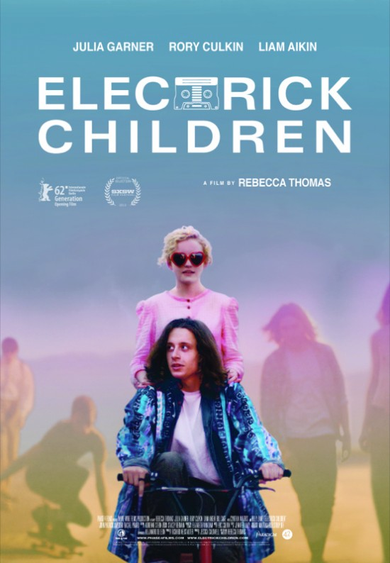 Trailer and Poster for...