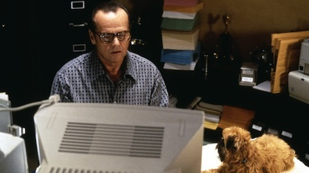 Movies for Writers and 'Reel' Writing Advice