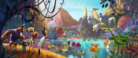 cloudy with a chance of meatballs 2 movie photo 01