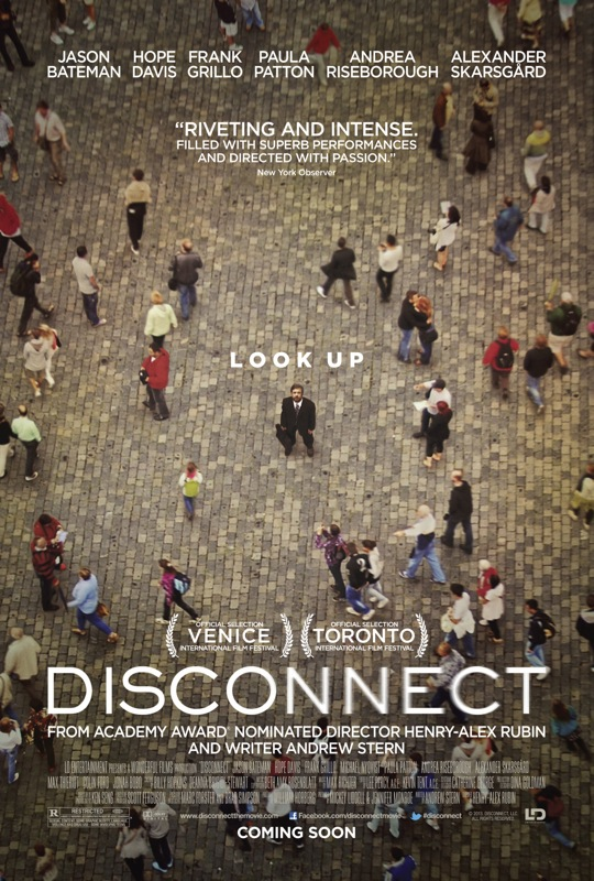 disconnect movie poster 01