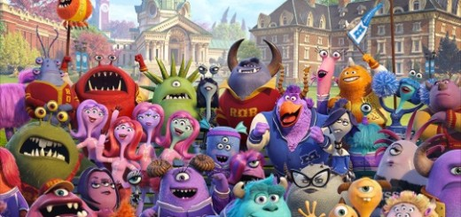 monster university movie poster 02