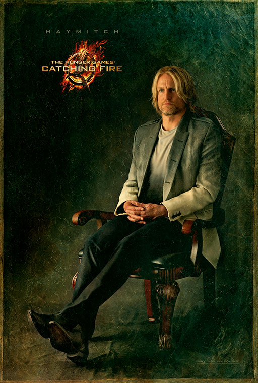 the hunger games catching fire poster_haymitch_l