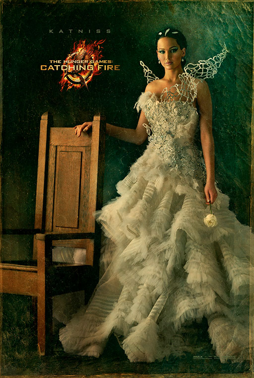 the hunger games catching fire poster_katniss_l
