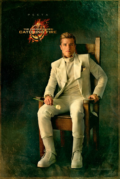 the hunger games catching fire poster_peeta_l