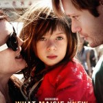 what maisie knew movie poster 01