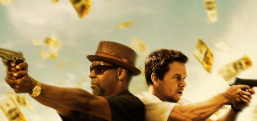 2 guns movie poster 01