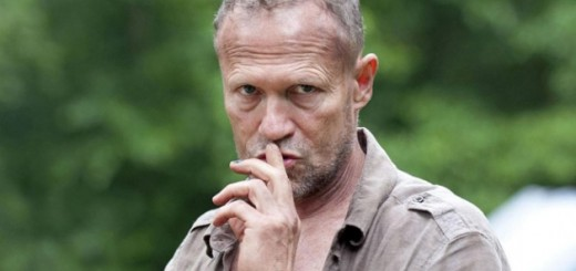 Michael Rooker The Walking Dead