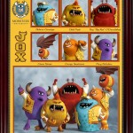Monsters-University-Posters-4