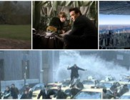 The Draw of Disaster Movies