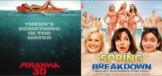 Piranha Spring Breakdown