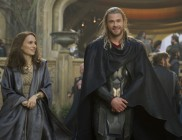 Thor The Dark World Movie Photo 3