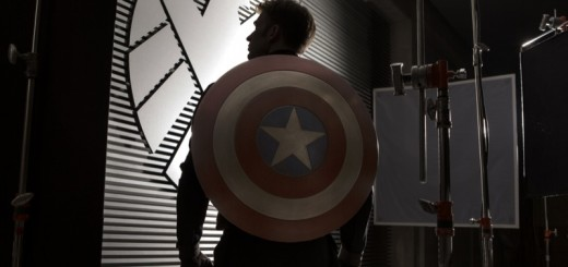 captain america The Winter Soldier movie photo 01